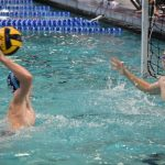 Boys Water Polo Beat Windermere 24-1