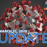 FHSAA CORONAVIRUS Update – March 31, 2020