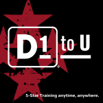 Looking for workouts while at home???  Here's a free 30 day trail from one our proud sponsors D1