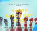 Happy Labor Day!!!