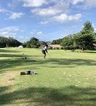 Girls Varsity Golf beats Apopka 248 – 262