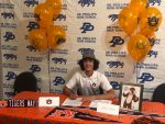 Boys Golf, One of the Top Golfers in DP History Becomes a War Eagle – Tiger!!! Brendan Valdes signs with Auburn University –  https://auburntigers.com/news/2020/11/12/mens-golf-auburn-signs-top-tier-class-for-2021-22.aspx