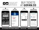 DP Athletics Going Cashless – Here's the link for tonight Girls Soccer matchup vs Olympia HS (JV 6pm & Varsity 7:30pm) https://gofan.co/app/events/159287