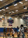 Girls JV Basketball beat Windermere HS 34-26