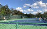 Girls Varsity Tennis Sweeps Ocoee 7 – 0