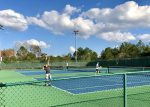Boys Varsity Tennis beats Ocoee 3 – 0