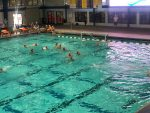 Boys Water Polo FHSAA Regional Semifinals – Halftime DP 8 – Boone 6