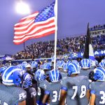 Blue Darter Football Tickets Still Available