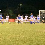 Girl's Soccer JV and Var shut out Wekiva