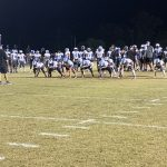 Blue Darter Football Streaming Live on Thursday