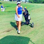 Blue Darter Golfer Alexis Rieli advances to State Tournament