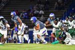 Apopka Football Playoff Game at Winter Park
