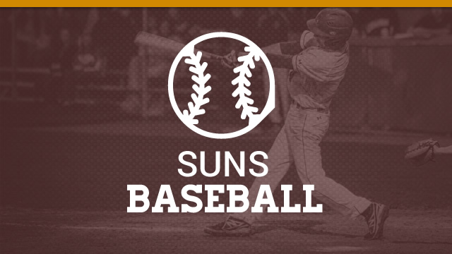 SUNS BASEBALL WINS 4th IN A ROW
