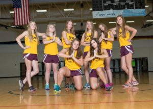 Fall Sports- Photo Gallery