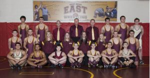 West Bend East Wrestling – 16-17 Season Pictures