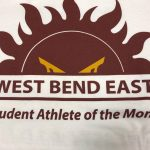 OCTOBER STUDENT ATHLETES OF THE MONTH