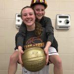 Girls Varsity Basketball falls to Grafton 45 – 39