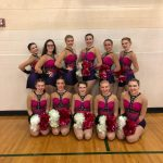 EAST SUNS VARSITY DANCE GETTING NOTICED
