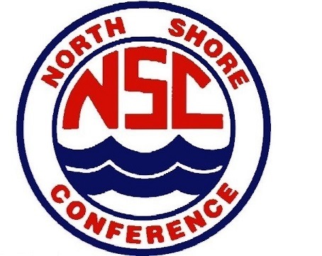 NORTH SHORE CONFERENCE OUTDOOR CHAMPIONSHIPS RESULTS
