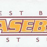 Boys Varsity Baseball beats West Bend West 6 – 4