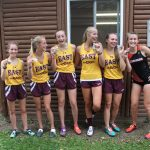 Girls Varsity Cross Country finishes 3rd at Slinger Owl Invitational