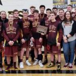 East Wrestling Wins Waupun Warrior Duals
