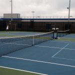 Boys Tennis Wins Two, Drops One, at Mukwonago