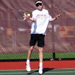 Suns' Tennis Knocks Off Owls