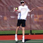 Suns' Tennis Knocks Off Owls