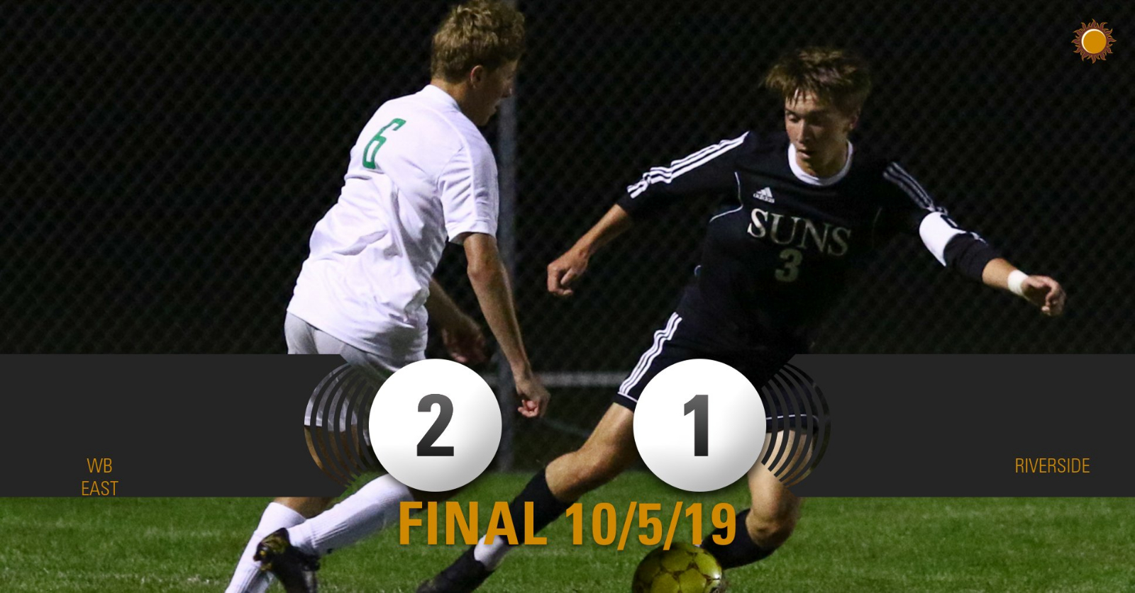 Soccer gets road victory over Milwaukee Riverside