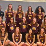 GIRLS BASKETBALL TRYOUTS 2020-21