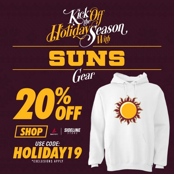 Holiday Spirit Wear Sale