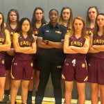 Girls Varsity Basketball beats Port Washington 47 – 29