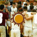 Boys Varsity Basketball falls to Cedarburg 66 – 58