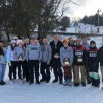 Snowboarding Wins State Championship