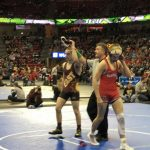 Henschel is in State Championship Match