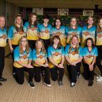 Good Luck to The East Girl's Bowling Team at State