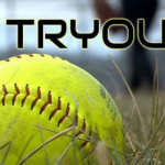 Softball Tryout Times Announced