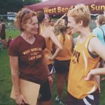 Get to know your Coaches-Kara Moran (Girls Cross Country Assistant Coach)