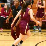 Get to Know Your Coaches-Asia Rhines-Malone (Girls Basketball/Girls Track and Field)