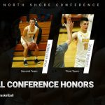Geldnich/Tighe Earn NSC Honors