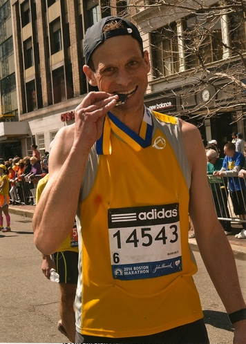 Get to Know Your Coaches-Rob Sanborn (Girls Cross Country)