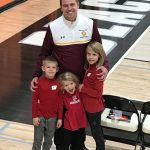 Get to Know Your Coaches-Kyle Fueger (Boys Basketball)