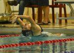 Girls Varsity Swimming beats Port Washington 140 – 46