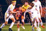 Boys Varsity Soccer falls to Hartford Union 3 – 0
