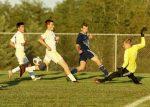 Boys Varsity Soccer falls to Grafton 4 – 1