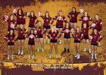 Girls Varsity Volleyball beats Grafton 3 – 1