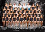 Girls Varsity Swimming beats Plymouth 144 – 23 on Senior Night