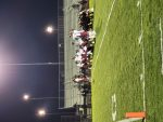 Boys Varsity Football beats Hartford Union 26 – 14