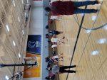 Girls Junior Varsity Basketball beats Nicolet 39 – 28